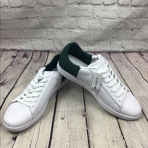 NEW AUTH LACOSTE CASUAL SNEAKERS
